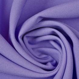 Ткань габардин сиреневый (метр )