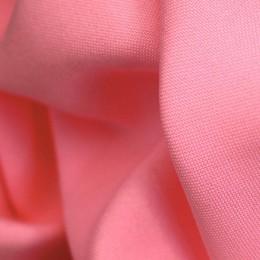 Ткань габардин розовый (метр )