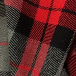 Ткань лен габардин светло-бежевый (метр )