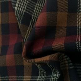 Ткань лен габардин 1 (метр )