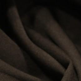 Ткань костюмная мадонна шоколад (метр )