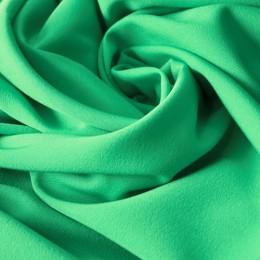 Ткань костюмная мадонна мятная (метр )