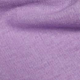 Ткань лен стрейчевый сиреневый (метр )