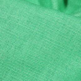 Ткань лен стрейчевый бирюзовый (метр )