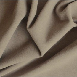 Ткань кашемир капучино (метр )