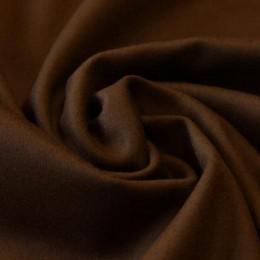 Ткань пальтовая кашемир (580 GSM Quality +) темно-синий (метр )