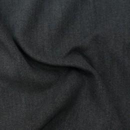 Ткань кашемир темно серый Меланж (метр )