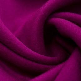 Ткань пальтовая кашемир (580 GSM Quality +) светло-сиреневый (метр )