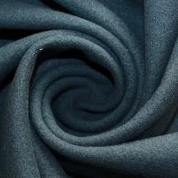 Ткань кашемир темно серый (метр )