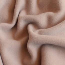 Ткань пальтовая кашемир (580 GSM) персиковый (метр )