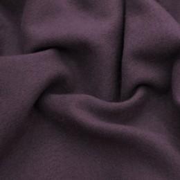 Ткань пальтовая кашемир (580 GSM) лиловый (метр )