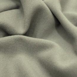 Ткань пальтовая кашемир (580 GSM) светло-серый (метр )