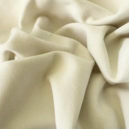 Ткань кашемир молочный (метр )