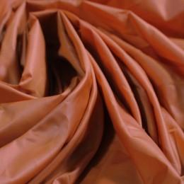 Ткань плащевая лаке терракотова (метр )