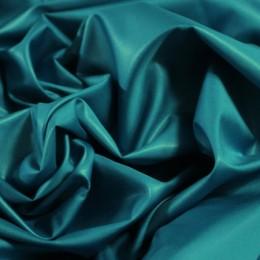 Ткань плащевка лаке light морская волна (метр )