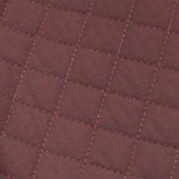 Ткань плащевка стеганная на синтепоне фрез (ромб 2.5см) (метр )