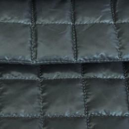 Ткань плащевка стеганная на синтепоне (ромб) 3 (метр )