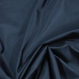 Ткань плащевка мемори темно-синяя 5110 (метр )