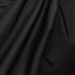 Ткань плащевка мемори черная (метр )