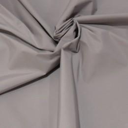 Ткань плащевка мемори серо-бежевая (метр )