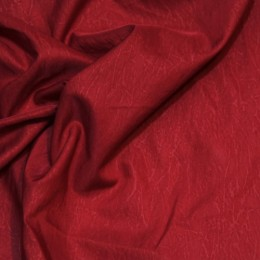 Ткань парашют малиновый (метр )