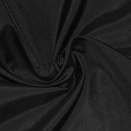 Ткань парашют черный (метр )