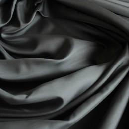 Ткань подкладочная нейлон серая (Италия)  (метр )
