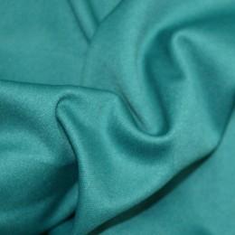 Ткань подкладка трикотажная желтая (метр )