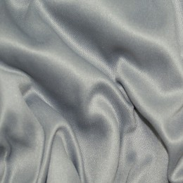 Ткань трикотаж подкладочный серый (метр )