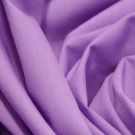 Ткань рубашечная сиреневая 45803 (метр )