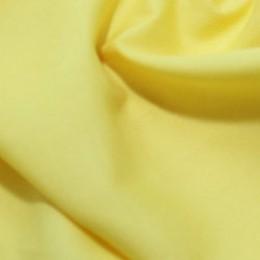 Ткань рубашечная желтая (метр )