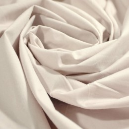 Ткань рубашечная стрейчевая пудра L-001955 (метр )