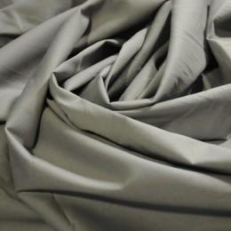 Ткань рубашечная стрейчевая серая L-001955 (метр )