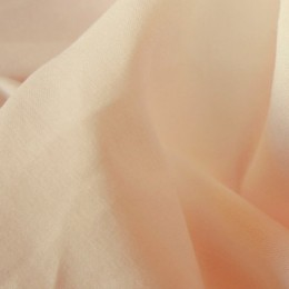 Ткань рубашечная стрейч пудра (метр )