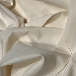 Ткань супер-софт принт звезды на голубом (метр )