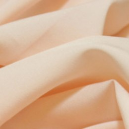 Ткань супер-софт персиковый 64909 (метр )