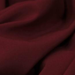 Ткань супер-софт бордовый 64910 (метр )