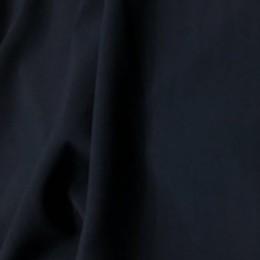 Ткань супер-софт темно-синий 64911 (метр )