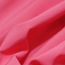 Ткань супер-софт малиновый 64913 (метр )