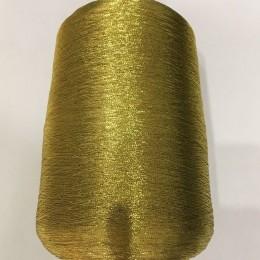 Нитки люрекс 250 гр золото (Штука)