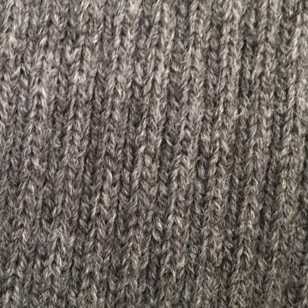 Довяз резинка 2 нитки 50см серый темный (Килограмм)