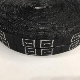 Размерная лента (тканная) 1 (1000 штук)
