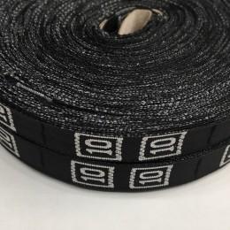 Размерная лента (тканная) 10 (1000 штук)