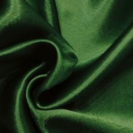 Ткань креп-сатин болотный (метр )