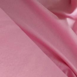 Ткань трикотаж французский розовый (метр )