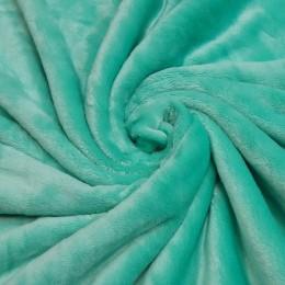 Ткань махра мята (метр )