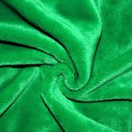 Ткань махра трава (метр )