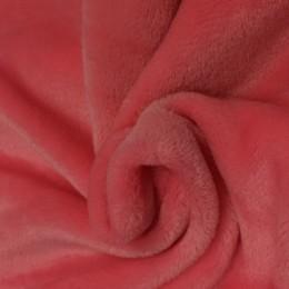 Ткань махра коралл (метр )