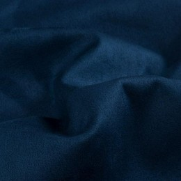 Ткань замша на дайвинге морская волна (метр )