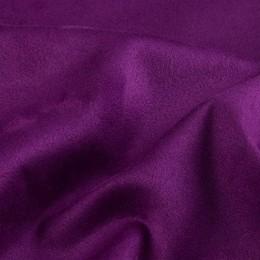 Ткань замша на дайвинге фуксия (метр )